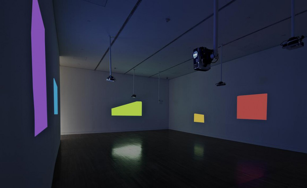 Michael Snow, </span><span><em>The Viewing of Six New Works</em>, </span><span>2012 Photo &amp;amp;#169 National Gallery of Canada, Ottawa