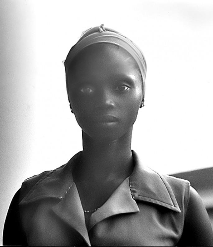 Chris Marker, </span><span><em>Untitled (Bissau)</em>, </span><span>1982 Courtesy of Peter Blum Gallery, New York