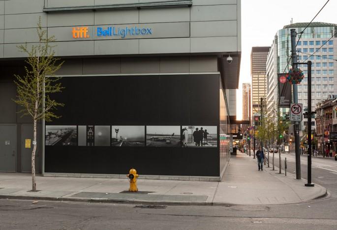 Chris Marker, </span><span><em>Images from La Jete</em>, </span><span> Image credit Toni Hafkenscheid