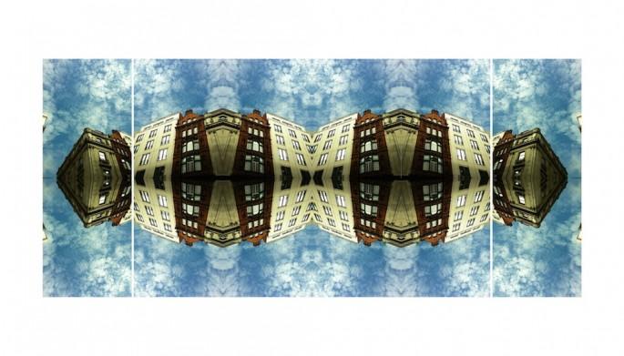 Katya Shkolnik, </span><span><em>Planet London #11</em>, </span><span>2012