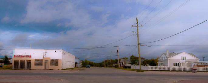 Moe Laverty, </span><span><em>Crossroads</em>, </span><span>2010