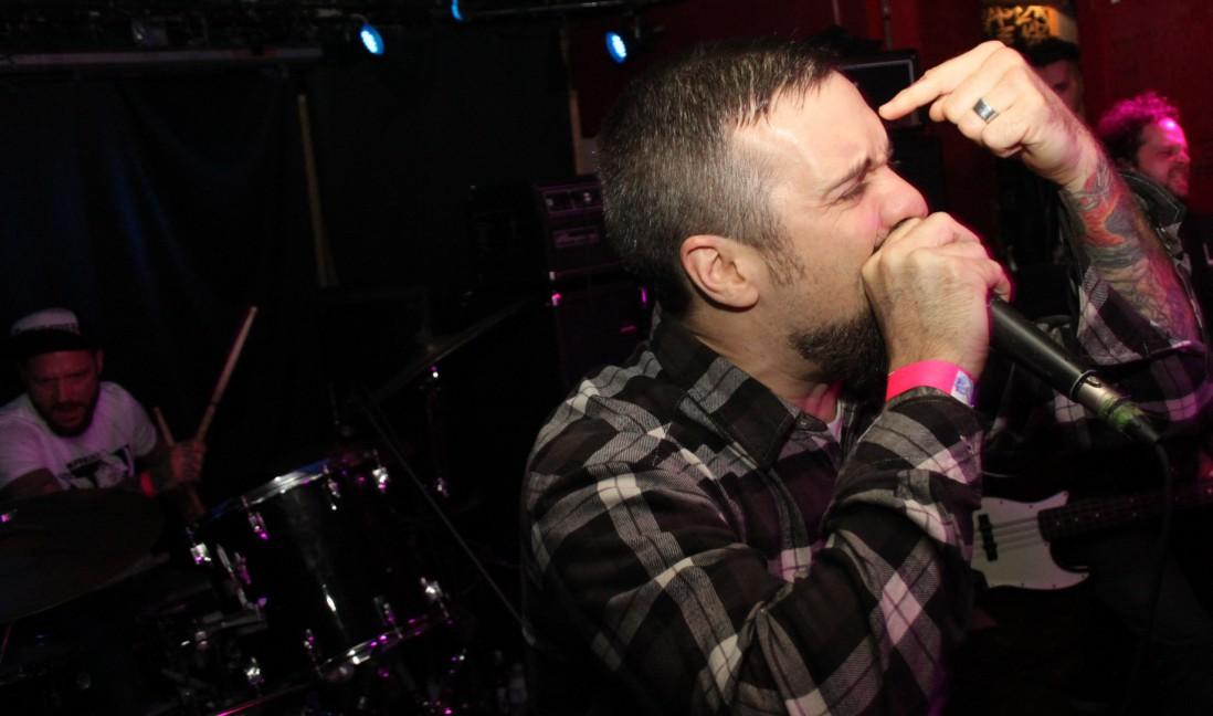 Eric Shaw, </span><span><em>Punk nite</em>, </span><span>2013