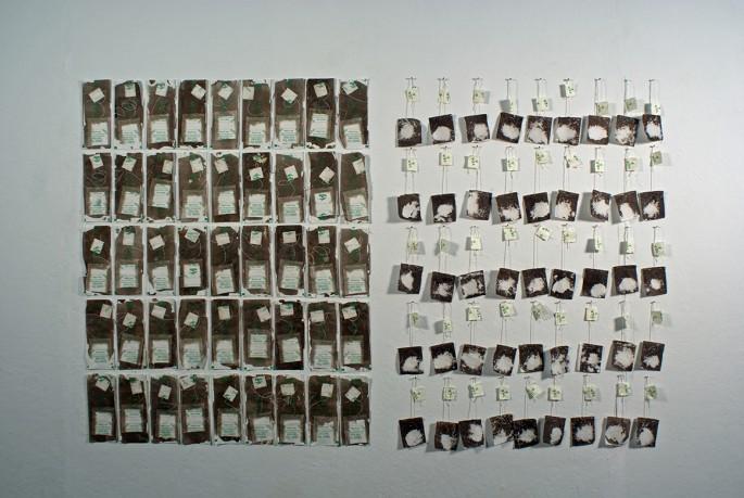 Ursula Handleigh, </span><span><em>Tea</em>, </span><span>2013
