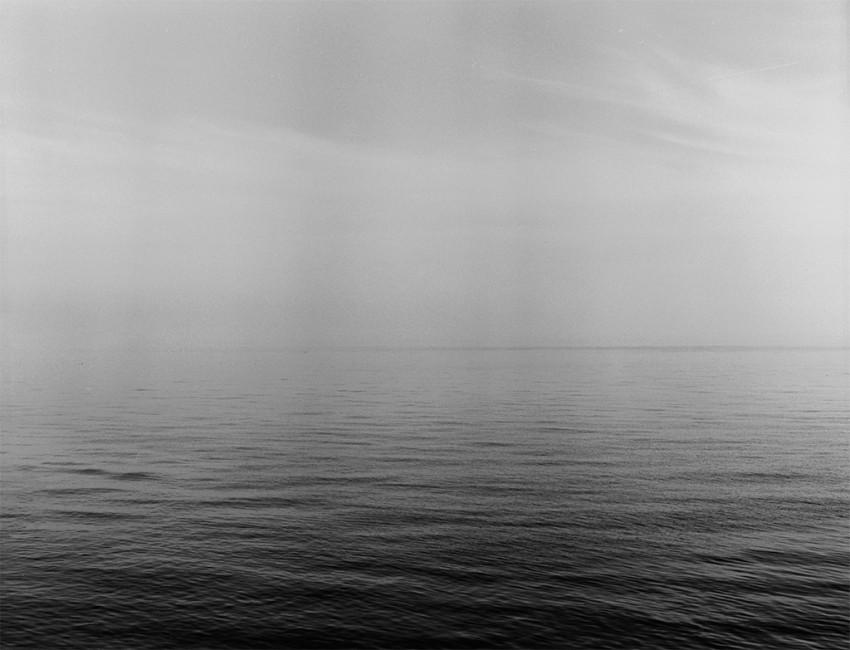 Matt Waples, </span><span><em>Lake Ontario</em>, </span><span>2013
