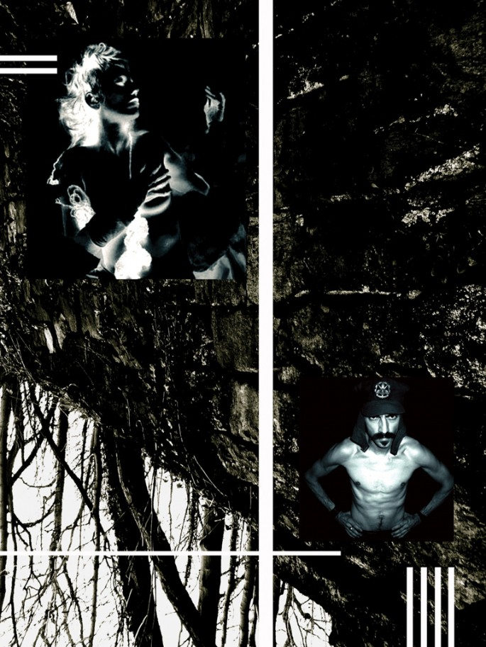 Bonnie Whitehall and Judd Brucke, </span><span><em>The Refuge of II Mk.I</em>, </span><span>2014