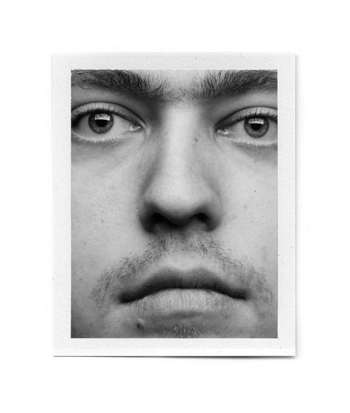 Ben Freedman, </span><span><em>Dear Departed: Plate #3</em>, </span><span>2013