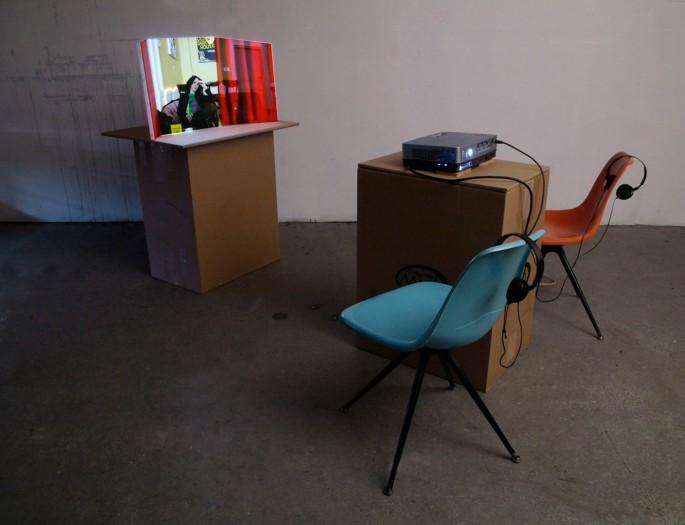 Wyn Geleynse, </span><span><em>East Village Coffee House, 2013 (mock-up)</em>, </span><span> Courtesy of the artist and Katzman Contemporary