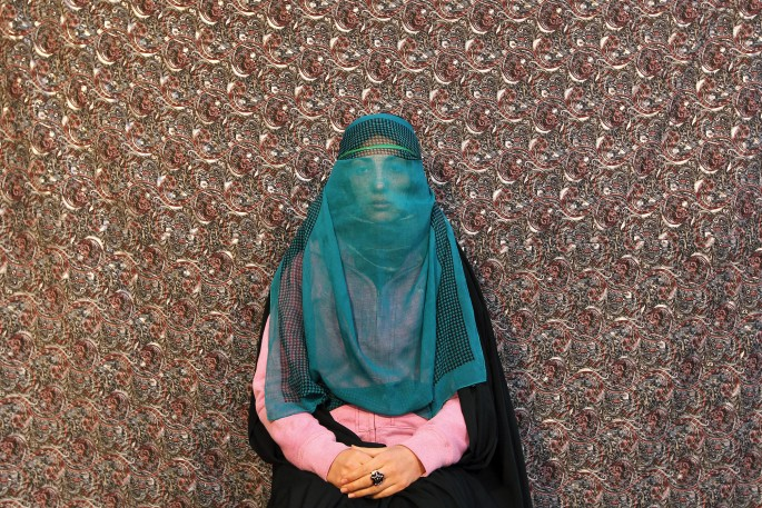 Ebrahim Noroozi, </span><span><em>Mournful Women</em>, </span><span>2013 Ebrahim Noroozi, Nikola Rukaj Gallery