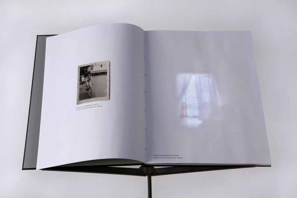 Ken Matsubara, </span><span><em>Continental Saigon</em>, </span><span>2013/14 Courtesy of the artist
