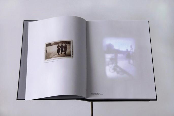 Ken Matsubara, </span><span><em>Potsdamer Platz</em>, </span><span>2013/14 Courtesy of the artist