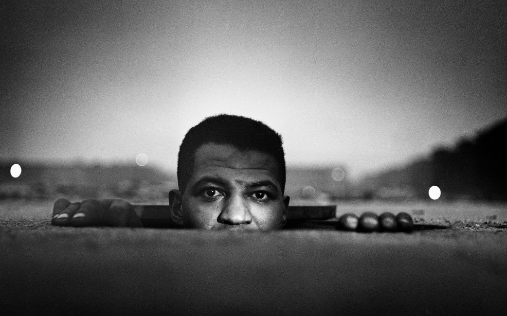 Gordon Parks, </span><span><em>Emerging Man, Harlem, New York</em>, </span><span>1952 Copyright The Gordon Parks Foundation. Courtesy The Gordon Parks Foundation.