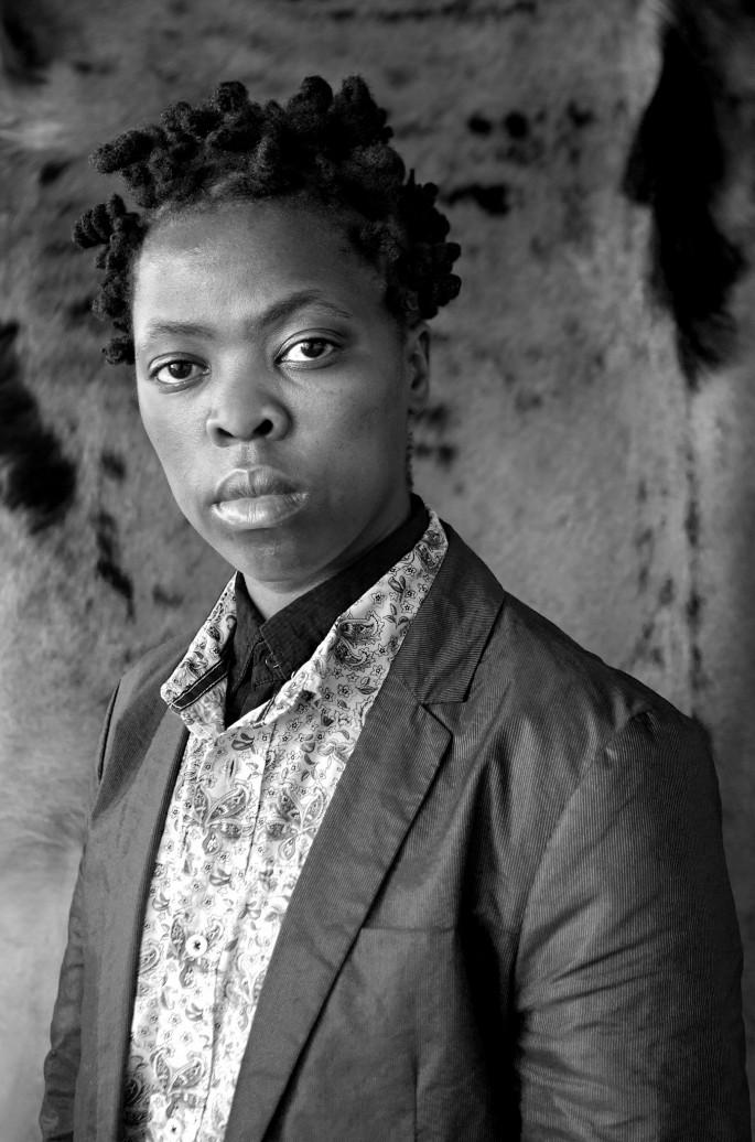 Zanele Muholi, </span><span><em>Zanele Muholi, Vredehoek, Cape Town</em>, </span><span>2011 © Zanele Muholi and Stevenson Cape Town/Johannesburg