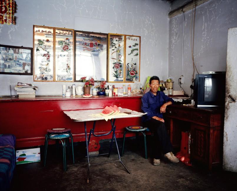 Jin Hua, </span><span><em>My Big Family Dada</em>, </span><span>2010-present