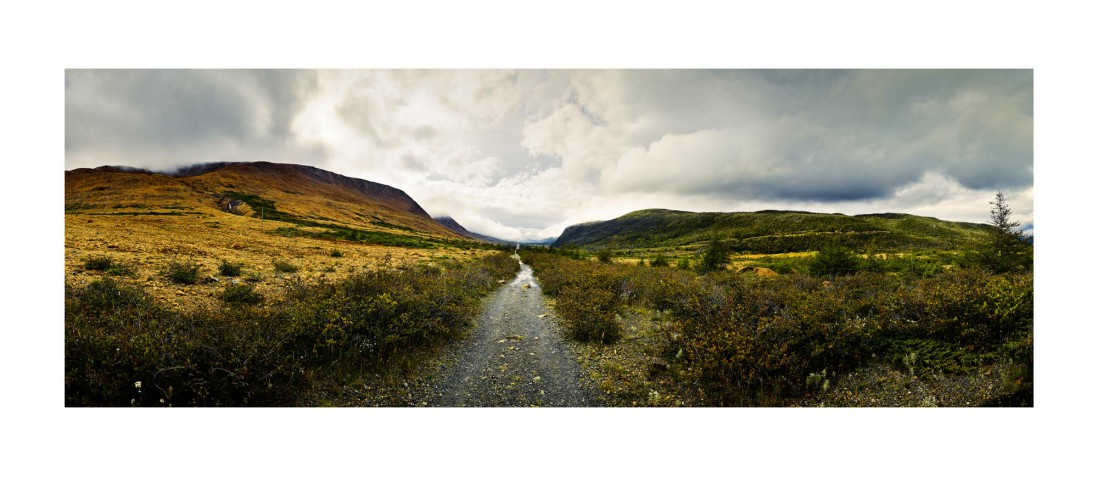 Matthew Plexman, </span><span><em>Tablelands, Gros Morne Park, Newfoundland</em>, </span><span>