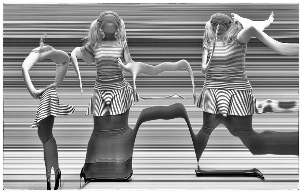 Ralph Nevins, </span><span><em>Dance#1</em>, </span><span>2014