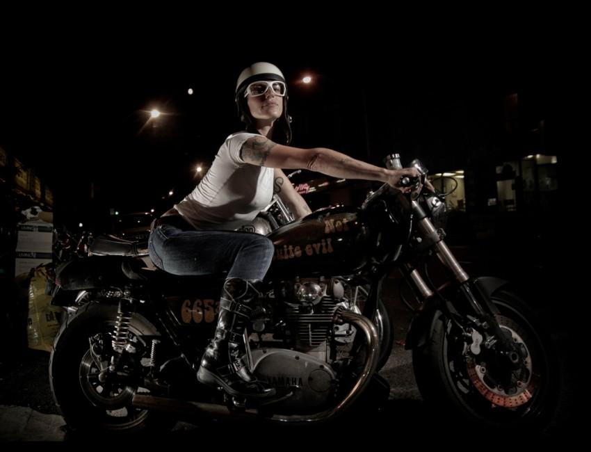 Mondo Lulu, </span><span><em>Rev Her Up And Ride</em>, </span><span>2010