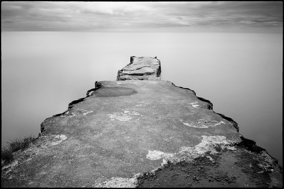 John Davidson, </span><span><em>Gibraltar Point</em>, </span><span>2014