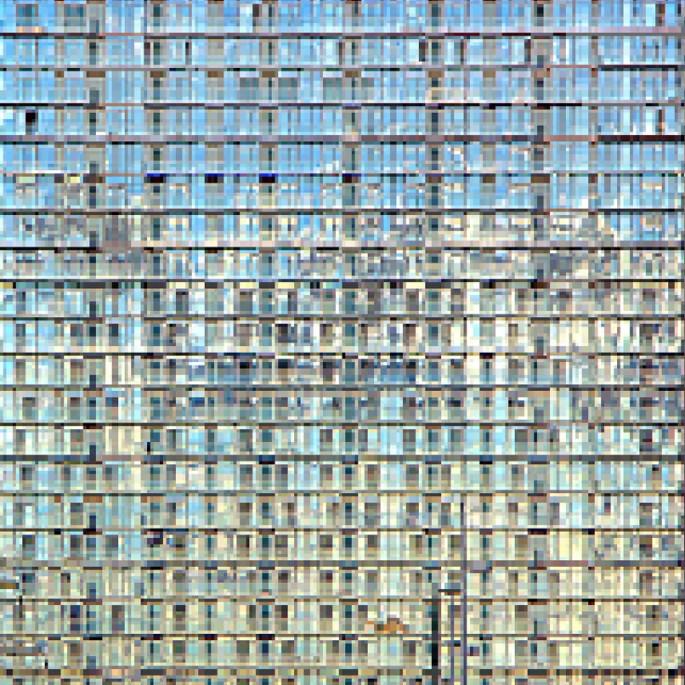 Duncan McLean, </span><span><em>South Kingsway from Gardiner Expressway 1</em>, </span><span>2011