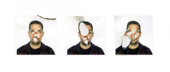 Petar Boskovic, </span><span><em>Passport Photos</em>, </span><span>2014