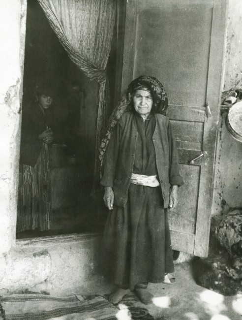 Durdy Bayramov, </span><span><em>Turkmen Grandmother</em>, </span><span>1965