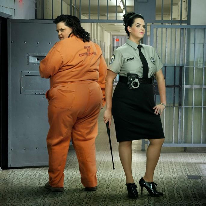 Blake Morrow, </span><span><em>Prison Beth</em>, </span><span>2014
