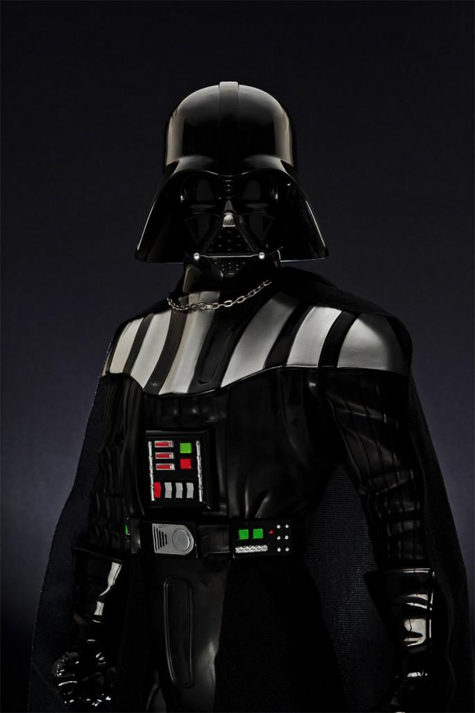 Jason Simmons , </span><span><em>Vader</em>, </span><span>2014