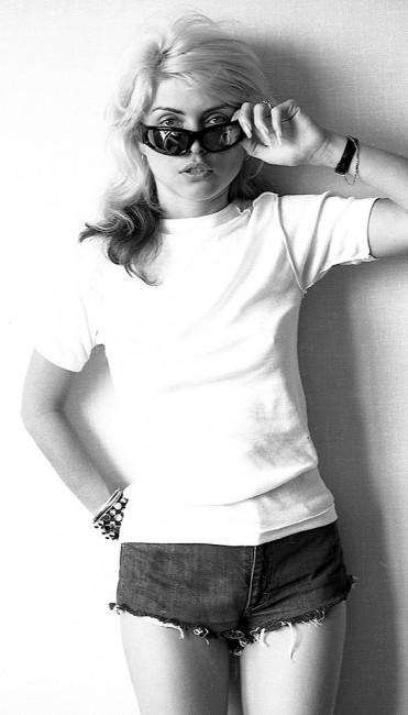 Edie Steiner, </span><span><em>Blondie</em>, </span><span>1978