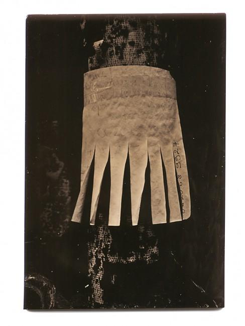 Rob Norton, </span><span><em>Le Passé Restera Encore #4</em>, </span><span>2004