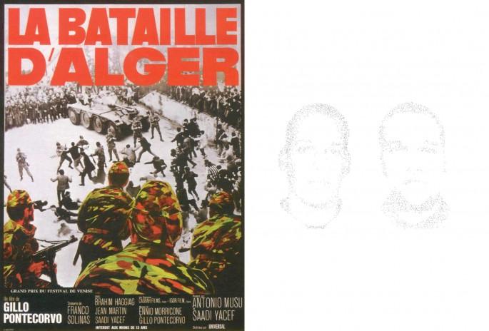 Public Studio, </span><span><em>Battle of Algiers / Saïd and Chérif Kouachi</em>, </span><span>2015 Public Studio original artwork