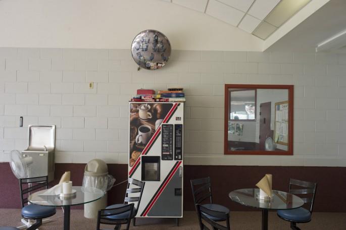 Geoffrey James, </span><span><em>Visitor Centre,  Kingston Penitentiary</em>, </span><span>2013