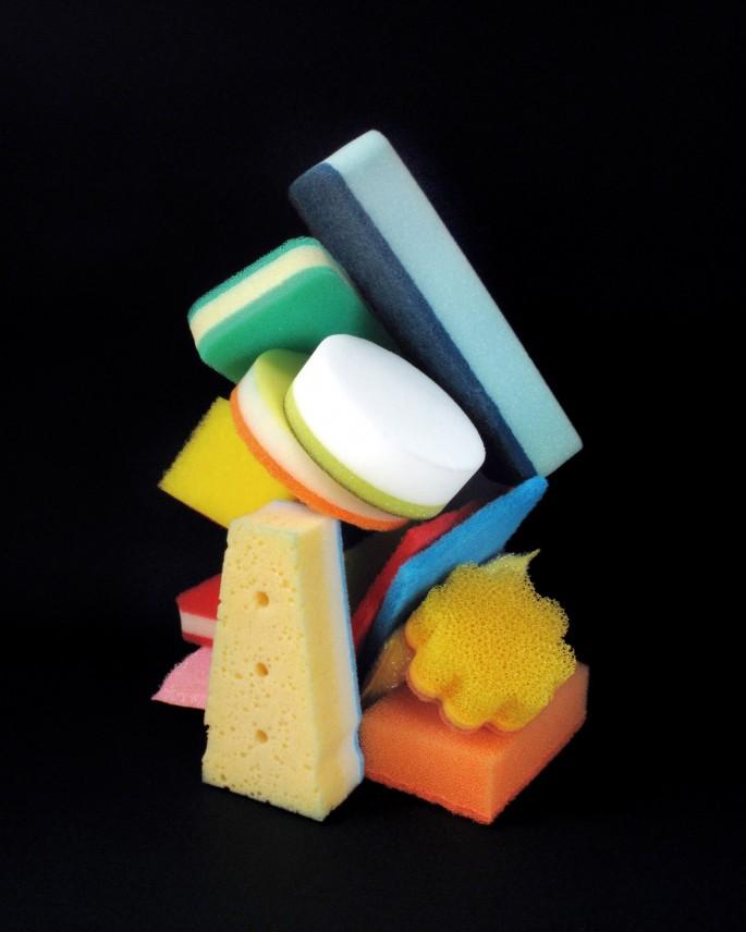 Takashi Suzuki, </span><span><em>from BAU series</em>, </span><span>2010-2014 Courtesy of the artist