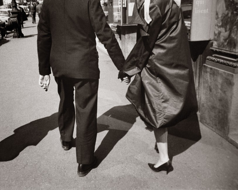 Gabriel Cualladó, </span><span><em>Rue de la Paix, Paris</em>, </span><span>1962 Courtesy of the artists family