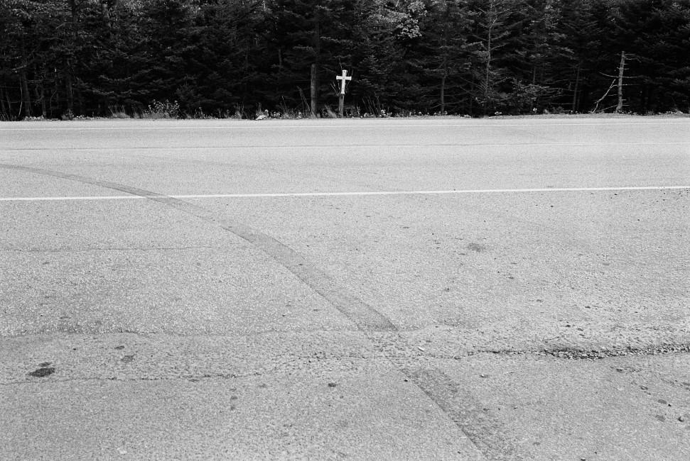 DAYTRIP, </span><span><em>Roadside Cross</em>, </span><span>2014