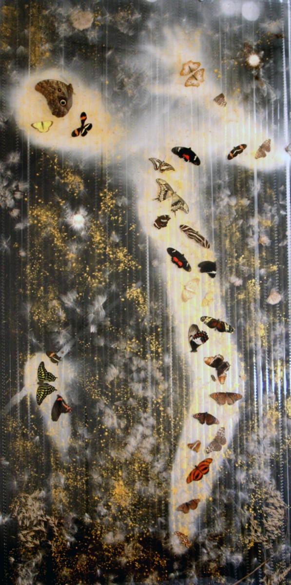 Izabella Pruska-Oldenhof, </span><span><em>The Garden of Earthly Delights</em>, </span><span>2008