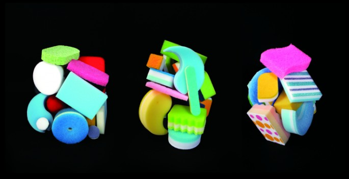 Takashi Suzuki, </span><span><em>Bau Series</em>, </span><span>2010 - 2014 Courtesy of the artist