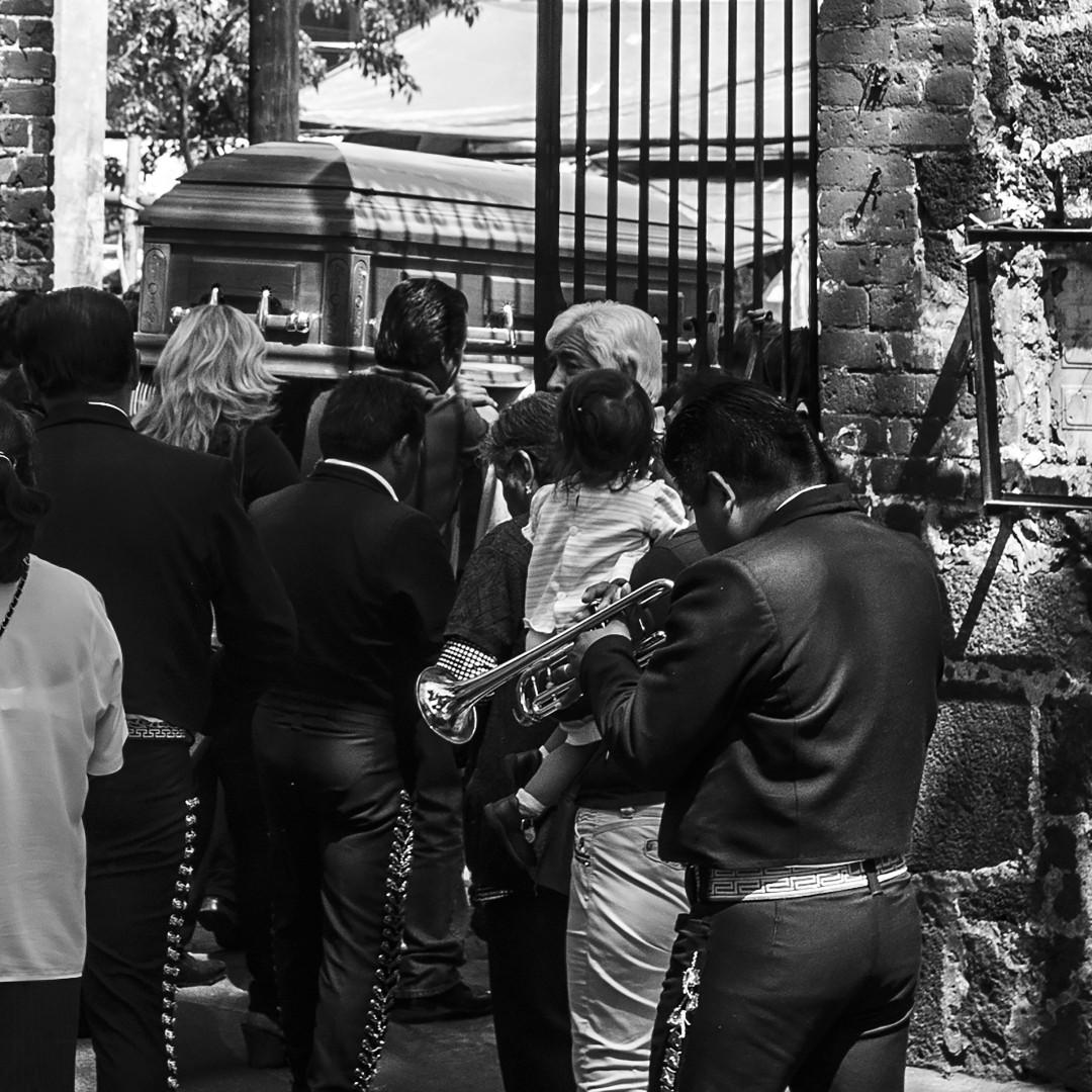Matthew Kudelka, Mexico City 02, 2015