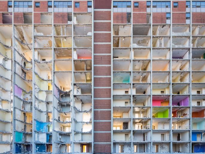 Michael Pietrocarlo, </span><span><em>Dollhouse</em>, </span><span>2015