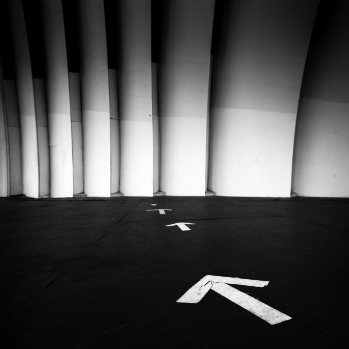Dave MacVicar, </span><span><em>Navigation</em>, </span><span>2015