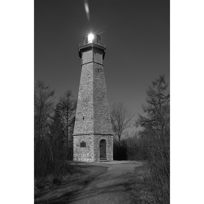City of Toronto, </span><span><em>Gibraltar Lighthouse Exterior</em>, </span><span>2015