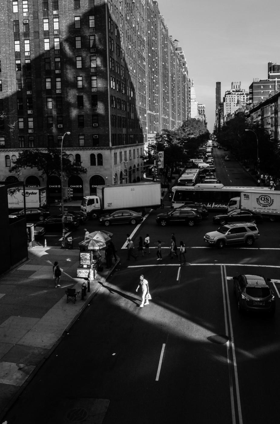 Philip Desjardins, </span><span><em>CROSSINGS, NYC</em>, </span><span>2015