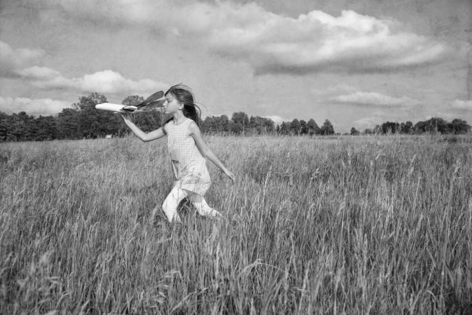 Yulia Starostina, </span><span><em>Follow your dreams</em>, </span><span>2015