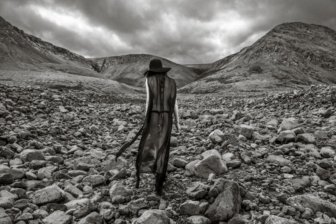 Robert DiVito, </span><span><em>Tablelands</em>, </span><span>2014