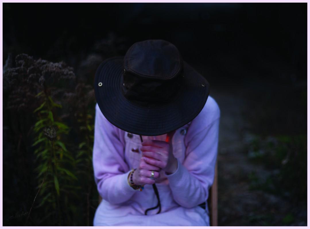Rosalind Sweeney-McCabe, Untitled, 2015