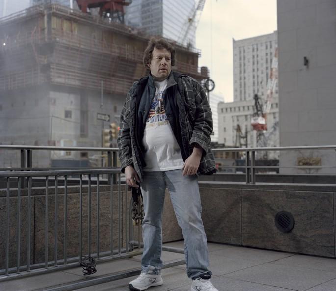 "Brendan George Ko, </span><span><em>Ground Zero (The State of Ambivalence)</em>, </span><span>2011, Chromogenic Print, 20""x24"""