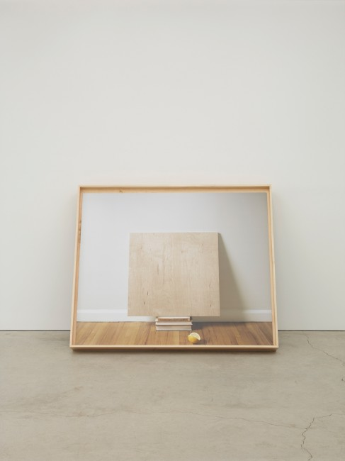 Leslie Hewitt, </span><span><em>Untitled (Perception)</em>, </span><span>2013, Chromogenic Print,