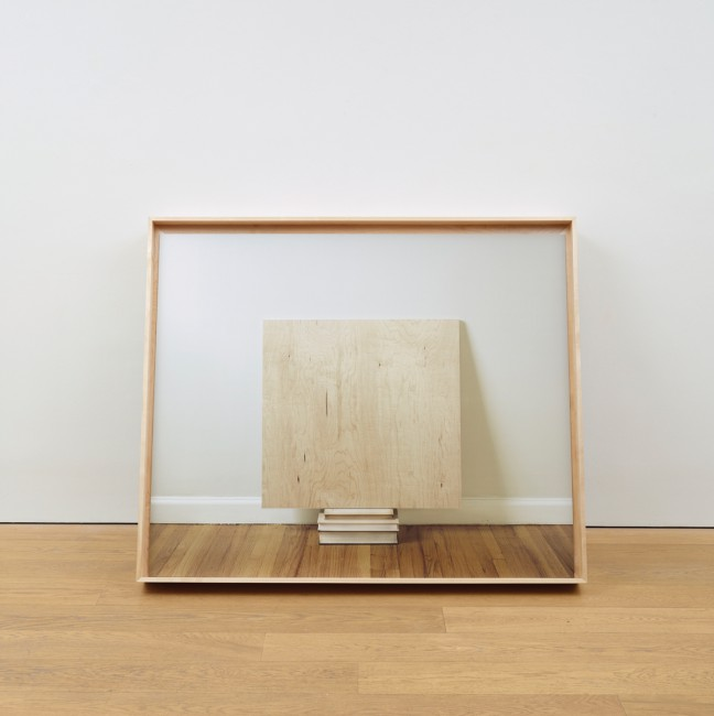 "Leslie Hewitt, </span><span><em>Untitled (Solidity)</em>, </span><span>2013. Chromogenic print, 49.5 x 59.6"". Courtesy of the artist and Olga Korper Gallery / Sikkema Jenkins &amp; Co."