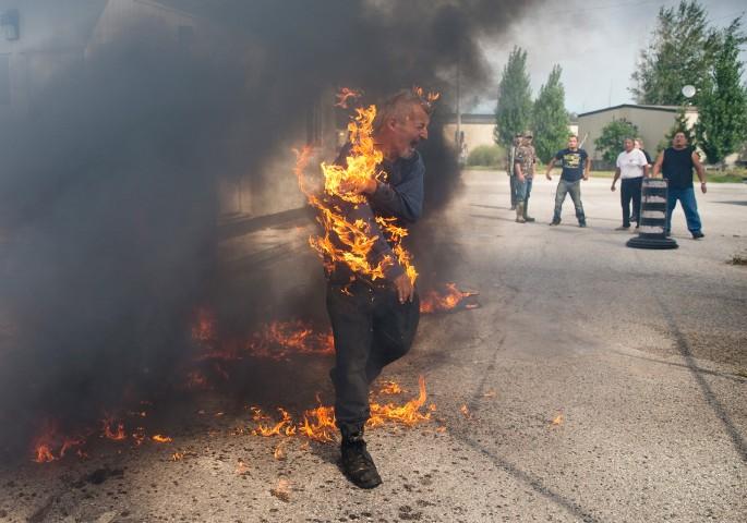 Craig Glover, </span><span><em>Photograph of the Year</em>, </span><span>The London Free Press