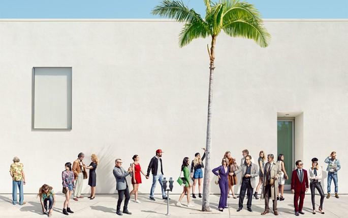Dean West,, </span><span><em>Beverly Hills Gallery</em>