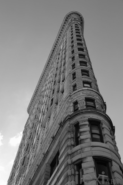 Lexi Mitz, </span><span><em>Flatiron, New York</em>, </span><span> 2014