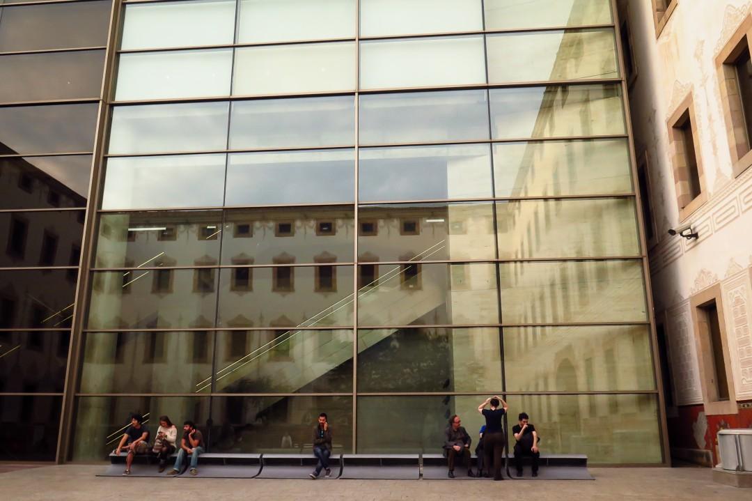 Sara Shirley, Life in Squares, 2015